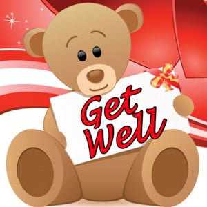 ... greetings card and custom get well ecards with text and voice messages