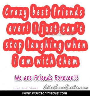 Best Ever Friendship Quotes