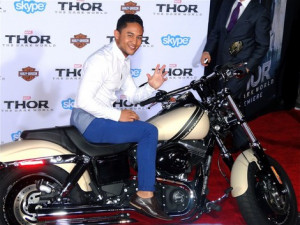 Related Pictures Tahj Mowry