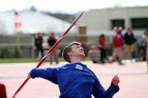 Track And Field Quotes For Throwers Throwers look to repeat