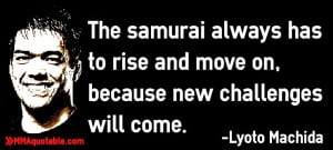 Samurai Quotes On Life