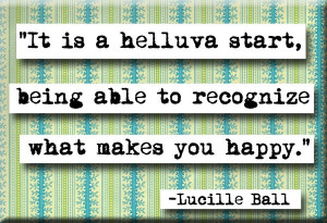 Lucille ball, nice, quotes, sayings, wise, happy, best
