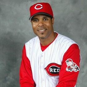Barry Larkin- Born & raised in Silverton. Played short stop for the ...