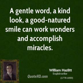 Good-Natured Quotes