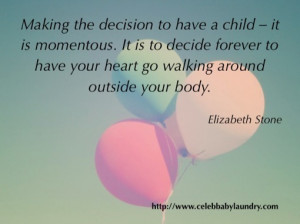 Inspirational Pregnancy Quotes