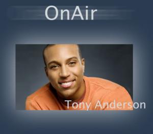Tony Anderson Motivational