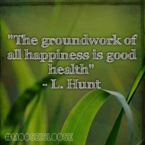 Famous quotes and sayings all about health, fitness and exercise