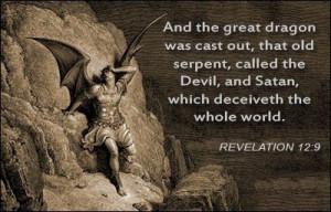 Devil quote