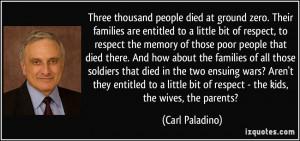 More Carl Paladino Quotes