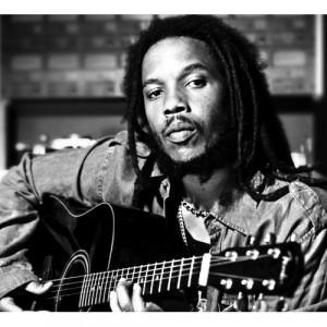 Stephen Marley Reggae Artiste