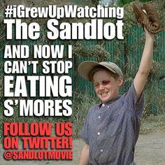 The Sandlot More