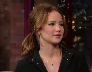 "Jennifer Lawrence Explains ""I Beat Meryl"" Golden Globes Quote On ..."