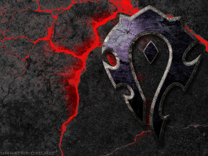 World of Warcraft the Horde HD Wallpaper #2153