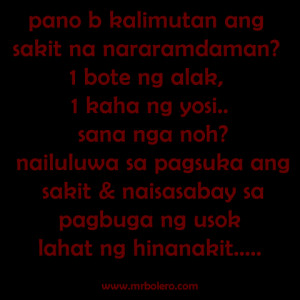 Tagalog Love Quotes | Best Tagalog Sad Love Quotes