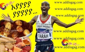 Very Funny Amharic Quotes