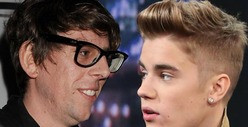 Patrick Carney Justin Bieber