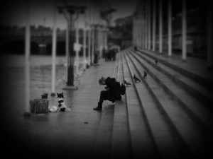 nostalgia...rain of emotions