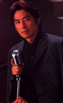 Hiroyuki Sanada..the guy from The Last Samurai,RH3, etc..