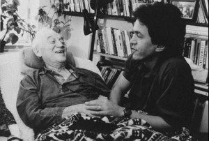 Nearly 20 years after his death, Morrie Schwartz lives on - Lifestyle ...