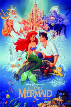 The Little Mermaid Quotes & Sayings