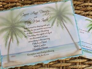 Romantic Beach Wedding Sayings