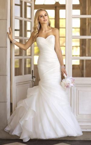 ... , Mermaids Wedding Dresses, Dreams, Style, Weddings, Stella York