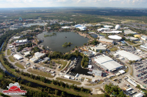 Epcot World Showcase Continued