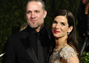 Sandra Bullock and Jesse James separated in 2010, after it was ...