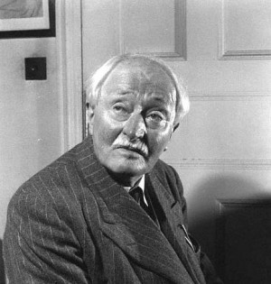 john masefield pictures and photos back to poet page john masefield ...
