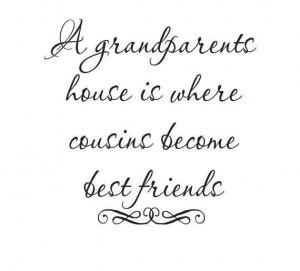 Grand parents quotes 55