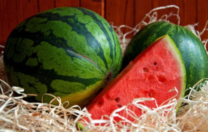 Watermelon pulp, slice, summer wallpapers (photos, pictures)