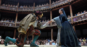 Un marathon Shakespeare pour les JO