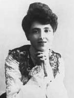 Lucy Maud Montgomery's Profile