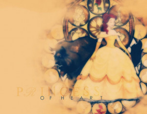 Disney Princess Princess Belle