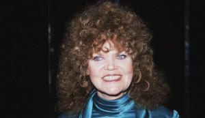 Eileen Brennan, who starred in Private Benjamin opposite Goldie Hawn ...