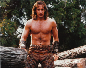 KEVIN SORBO AS