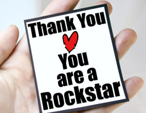 Funny Thank You Quotes For