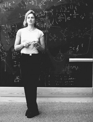 Quote of the Day: Lisa Randall on Science vs. Religion