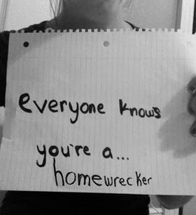 View all Homewrecker quotes