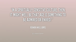 Being Sensitive Quotes