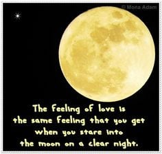 Full+Moon+Quotes | beautiful full moon quotes moon quot