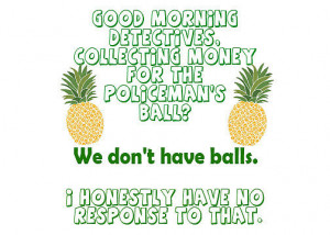 Psych Quote by ilovepsych