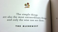 the-alchemist-quote.jpg (800×449) More
