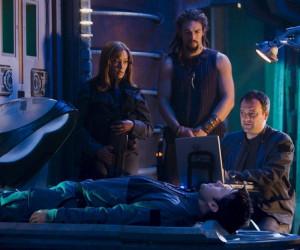 May Titles Stargate Atlantis