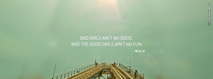 bad girls wall pics for your Facebook Covers right here on FB ...