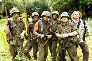 Tropic Thunder Picture 4