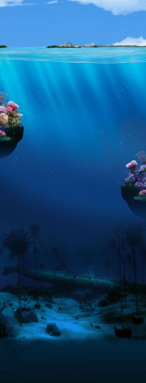 meet the tank gang meet nemo and friends finding nemo out now on blu ...