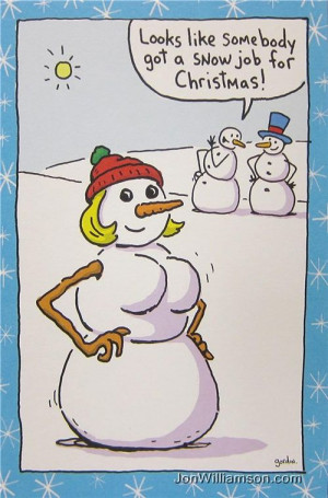 humorous christmas card messages