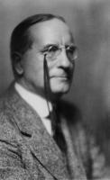 George Pierce Baker's Profile