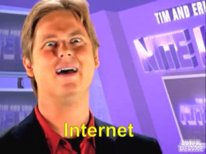 tim and eric tim heidecker